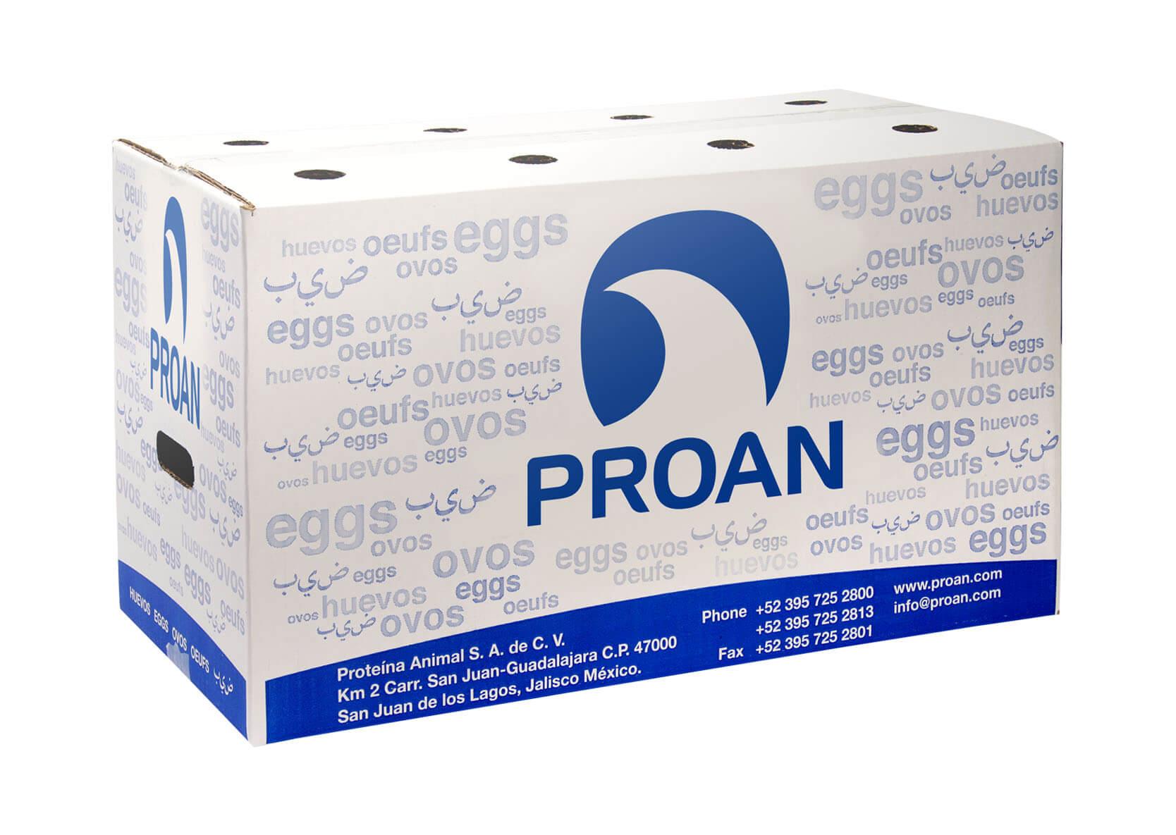 proan packaging